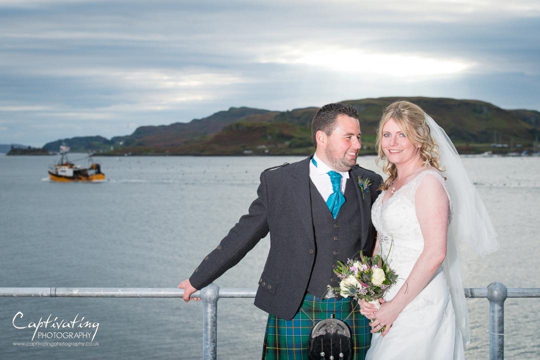 Highland Wedding Photography Claire Iain